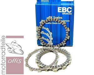 EBC Kupplungslamellen - Hyosung GV 650 - alle Modelle - Bj.05-17 - Kupplung