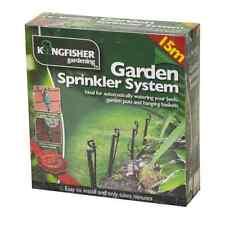 Outdoor Irrigation Set Garden Water Sprinkler System NEXT DAY DELIVERY