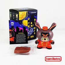 Ahool - City Cryptid Dunny Mini Series by Kidrobot New