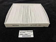 NEW Genuine OEM Cabin Air Filter Element Fits Nissan Infiniti 999M1-VP051 VP01A