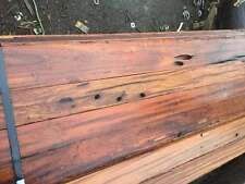 Recycled Timber Hardwood Planks - various sizes & lengths available