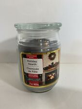 Ashland Christmas Noel Holiday Hearth Candle 17 Oz.