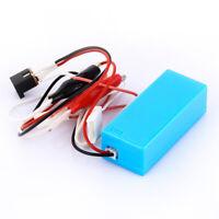 CCFL 12V Lamp Inverter Tester LCD  Screen Backlight Repair Test For Laptop