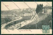 Biella città cartolina QQ6291