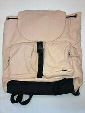 ans New Geomancer Cord Backpack Women's OSFA