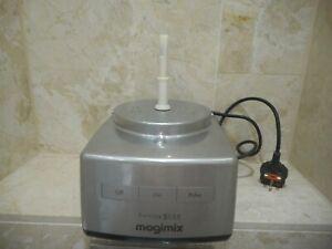 Magimix Cuisine 5200 Food Processor Base Only 24cm x 20xm x 13cm