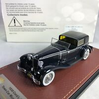 1/43 GLM Model Cord L-29 Town Car Murphy & Co 1930 Blue 43108102