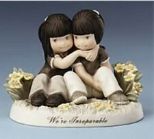 Kim Anderson PAAP Figurine, We're Inseparable, Friendship, New in Box, 108488