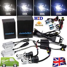 Hid Conversion Kit  9006 H1 H3 H4 H7 H11 9005 Xenon Headlight Bulbs 55W Ballast