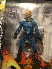 Marvel Diamond Select Ghost Rider Action Figure Sealed Not Legends 🔥☠️🔥