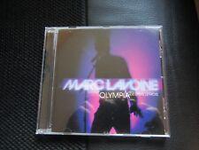 CD de Marc Lavoine - Live Olympia 2003 - NEUF