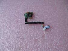 Toshiba Satellite A300 A300D A305 A305D Power Button Board w/ Cable V000932990