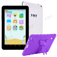 """XGODY 9"""" Inch Tablet PC Quad-Core Android 6.0 2xWebcam For Kids 1+16GB IPS WiFi"""