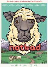 NotBad DVD and Blu Ray Anthill Films Not Bad Mountain Bike MTB Movie Video