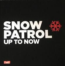 SNOW PATROL: UP TO NOW - Super deluxe boxset