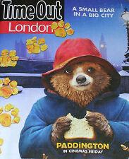 *NEW* TIME OUT MARY J BLIGE, PADDINGTON THE MOVIE, LONDON'S BEST CINEMAS, NOV 14