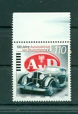 Allemagne -Germany 1999 - Michel n. 2043 - Automobile club d'Allemagne **