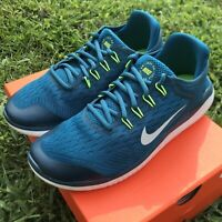NIKE FREE RN 2018 (GS) BOYS, BRAND NEW Size 6 Youth