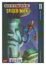 comics ultimate spider-man magazine N° 11  2003 TBE marvel france