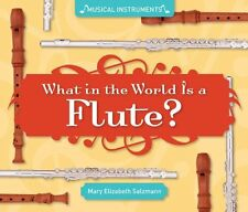 What in the World Is a Flute? (Musical Instruments