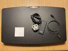Bose SOLO TV Sound Bar Speaker System - Black