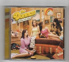 (HW538) The Donnas, Spend The Night - 2002 CD