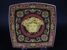 """Rosenthal Versace Schale """"Medusa"""" ca. 18 x 18 cm     5T9473"""