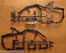 New Tamiya HOT SHOT RC A/B Parts: 58047 & 58391 Frame / Cage item 9005163