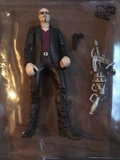 "The Matrix The Film CYPHER 5.5"" Action Figure Wearing Sunglasses N2 Toys 1999"
