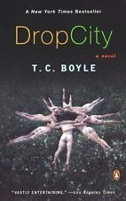 Drop City (Paperback or Softback)