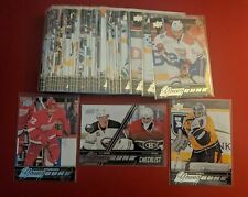 2015-16 Upper Deck Series 2 Young Guns *pick from list* *complete your set*