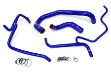 HPS Blue Silicone Radiator Hose Kit Coolant OEM Replacement 57-1326-BLUE 300C