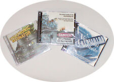 VOICE CRYSTAL - SOUND WERX SAMPLES 4-CD BUNDLE - 2.8GB - NEW!