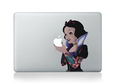 "Tattoo Snow White Revenge vinyl decal, sticker for Apple Macbook Pro Mac 15"""