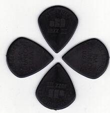 DUNLOP JAZZ NYLON XL Series Black (4)