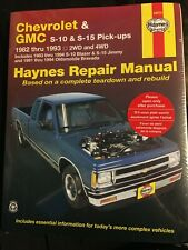 BRAND NEW!! Repair Manual-Base Haynes 24070