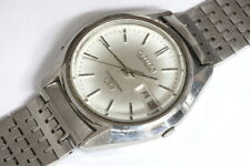 Citizen 8 jewels 7803-790103 Cosmotron watch for Parts/Hobby/Watchmaker