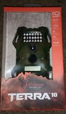 New in Box Wildgame Innovations Terra 10 Trail Cam 10MP 60ft