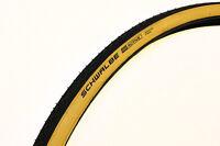 Schwalbe Gumwall Road Bike Tyre HS159 Rigid 27 x 1 1/4