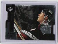 Keith Tkachuk 1997-98 Black Diamond Premium Cut Quad Horizontal #PC14
