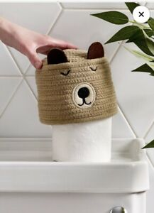Novelty Toilet Roll Cover/animal/kids Toilet Roll Cover NEXT