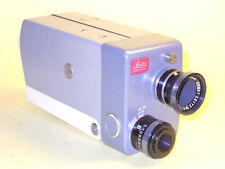 Leitz Leicina 8S in extremely good cosmetic condition