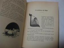 FRENCH JUDAICA 1948 Contes et legendes d'Israel by A Weil ILLUSTRATED