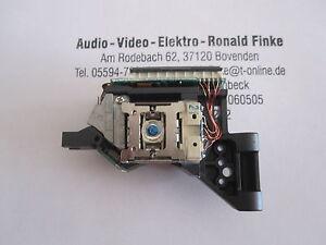 LG RC 185  Lasereinheit aus MSDH - W020A LG Laufwerk NEU!