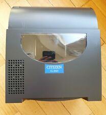 Etikettendrucker Citizen CL-S521 Thermodirekt