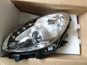 Alfa Romeo Giulietta, Left Headlight, Brand new & Genuine! 50520221