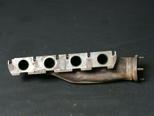 079253034S Audi Q7 4L VW Touareg 7L Elbow Exhaust Manifold Right R -2
