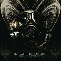 Beneath The Massacre - Mechanics of Dysfunction [CD]