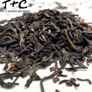Darjeeling Himalayan Standard - Indian Black Tea (50g - 1800g)