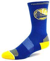 For Bare Feet Golden State Warriors Velocity Socks